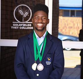 Award-winning Students